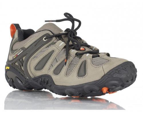 7d13a771d6 Merrell Chameleon3 Axiom Kangaroo. The Merrell Chameleon 3 Axiom is a sleek hiking  shoe ...